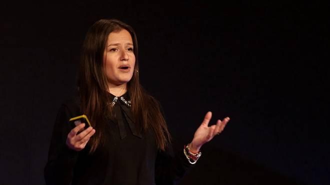 Eco Wave Power: Hat Inna Braverman gerade das Strom Business revolutioniert?