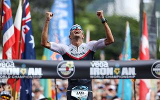 Triathlon / Ironman