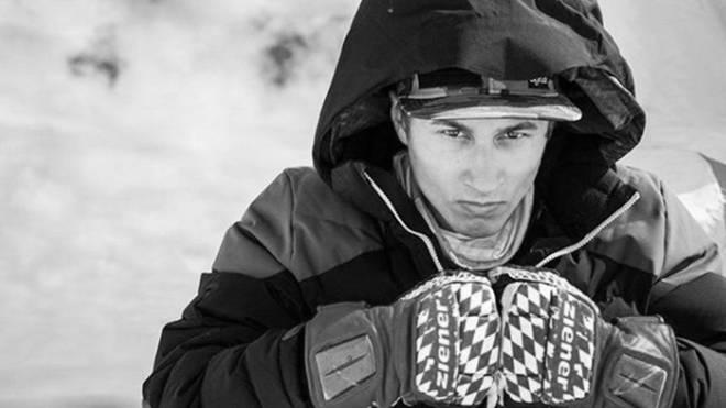 Max Burkhart kam bei einem Sturz auf der Abfahrt in Lake Louise ums Leben