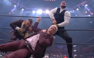 Kamfsport / Wrestling