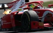 Motorsport / Formel 2
