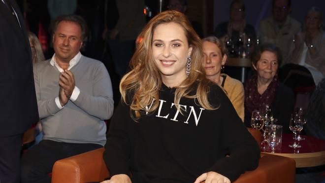 Sophia Flörsch wurde für einen Laureus World Sports Award nominiert