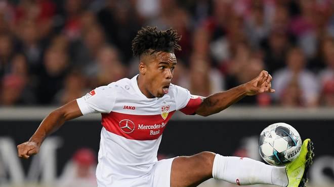 Daniel Didavi und der VfB Stuttgart wollen die Tabellenführung in der 2. Bundesliga verteidigen