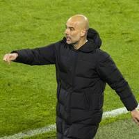 Guardiola: Dann verliere ich das Team