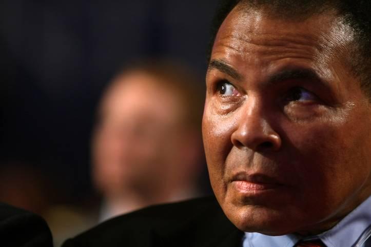 Am 3. Juni 2019 jährt sich der Todestag von Muhammad Ali zum dritten Mal. SPORT1 blickt zurück auf das Leben des legendären Boxers, der am 3. Juni 2016 im Alter von 74 Jahren gestorben war