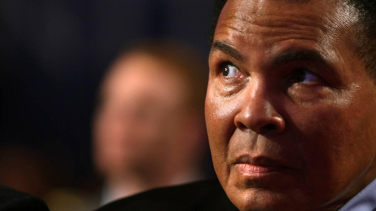 Muhammad Ali: Sein Leben, seine Karriere, seine größten Kämpfe