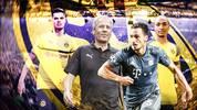 Mögliches BVB-Abwehrpuzzle für Lucien Favre mit Mats Hummels