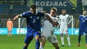 Premier League: Kolasinac positiv auf Corona getestet - Ex-Schalker fehlt Bosnien und Arsenal