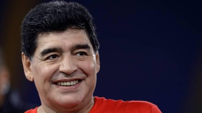 Justiz veröffentlicht Maradona-Untersuchung