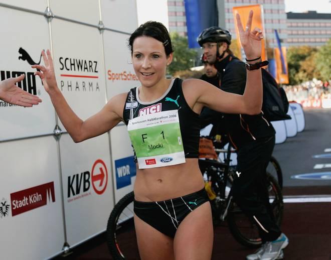 Marathon Cologne 2006