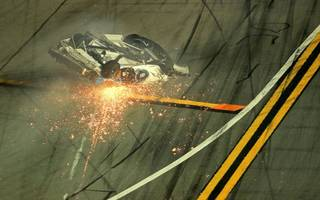 Motorsport / NASCAR
