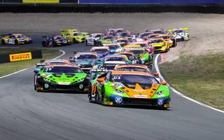 Motorsport / GT Masters