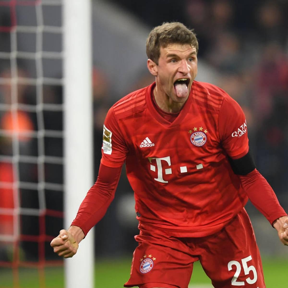 Wieso Müllers EM-Traum wieder lebt