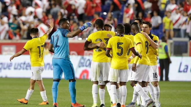Ecuador will die WM 2030 ausrichten