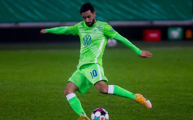 Yunus Malli wechselt vom VfL Wolfsburg in die Türkei