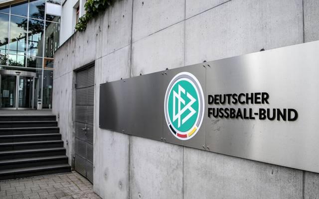 Der DFB ermittelt noch immer im Sommermärchen-Skandal