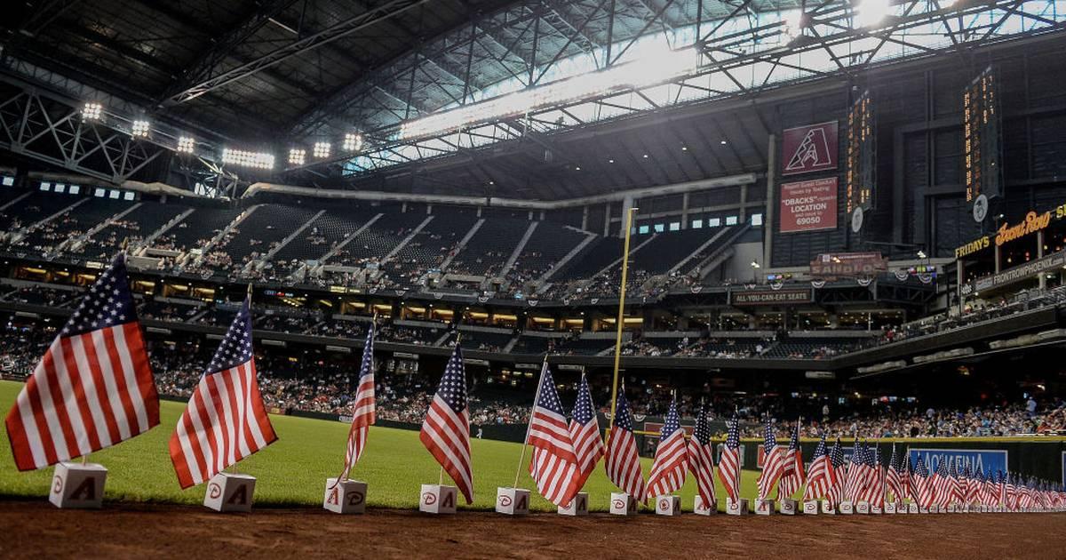 Corona: MLB-Saison in Arizona? Chase Field und 10 Ballparks rund um Phoenix