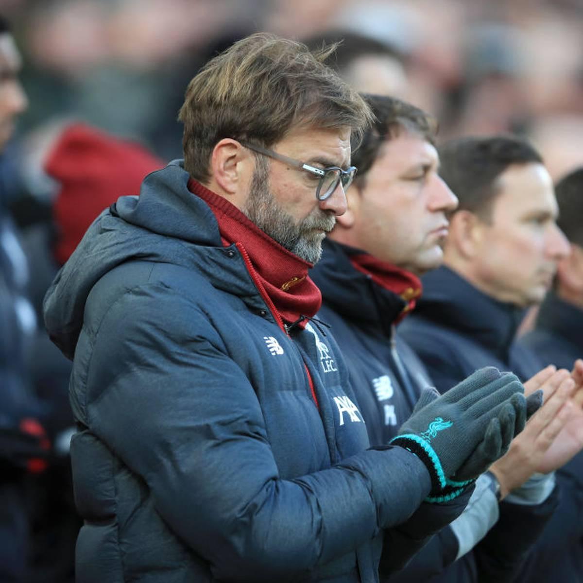 Klopp verzichtet auf Liverpool-Spiel