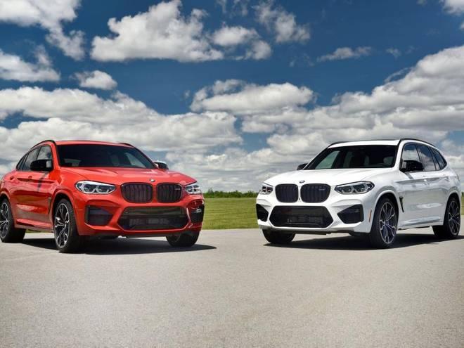 Bei dem sportlichen Familien-SUV von BMW lassen sich Lenkung, Getriebe und Fahrwerk an den persönlichen Geschmack anpassen