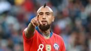 """""""Der FC Bayern macht sich große Sorgen um die Gesundheit von Arturo Vidal. Wir fordern den chilenischen Verband auf, mit der Angelegenheit verantwortungsvoll und sensibel umzugehen"""", sagte Vorstandschef Karl-Heinz Rummenigge. Sechs Tage später stand Vidal dennoch auf dem Platz und musste in der zweiten Halbzeit verletzt ausgewechselt werden"""