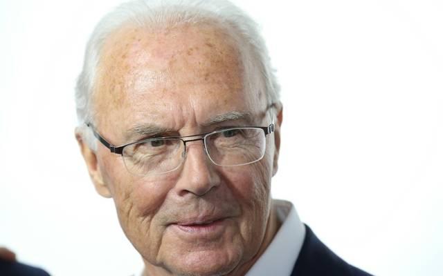 Flick-Abschied überrascht Beckenbauer nicht