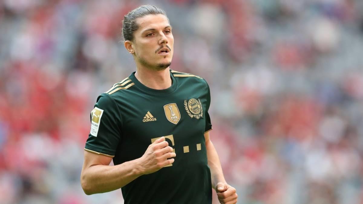Bayern-Star in Österreichs Aufgebot