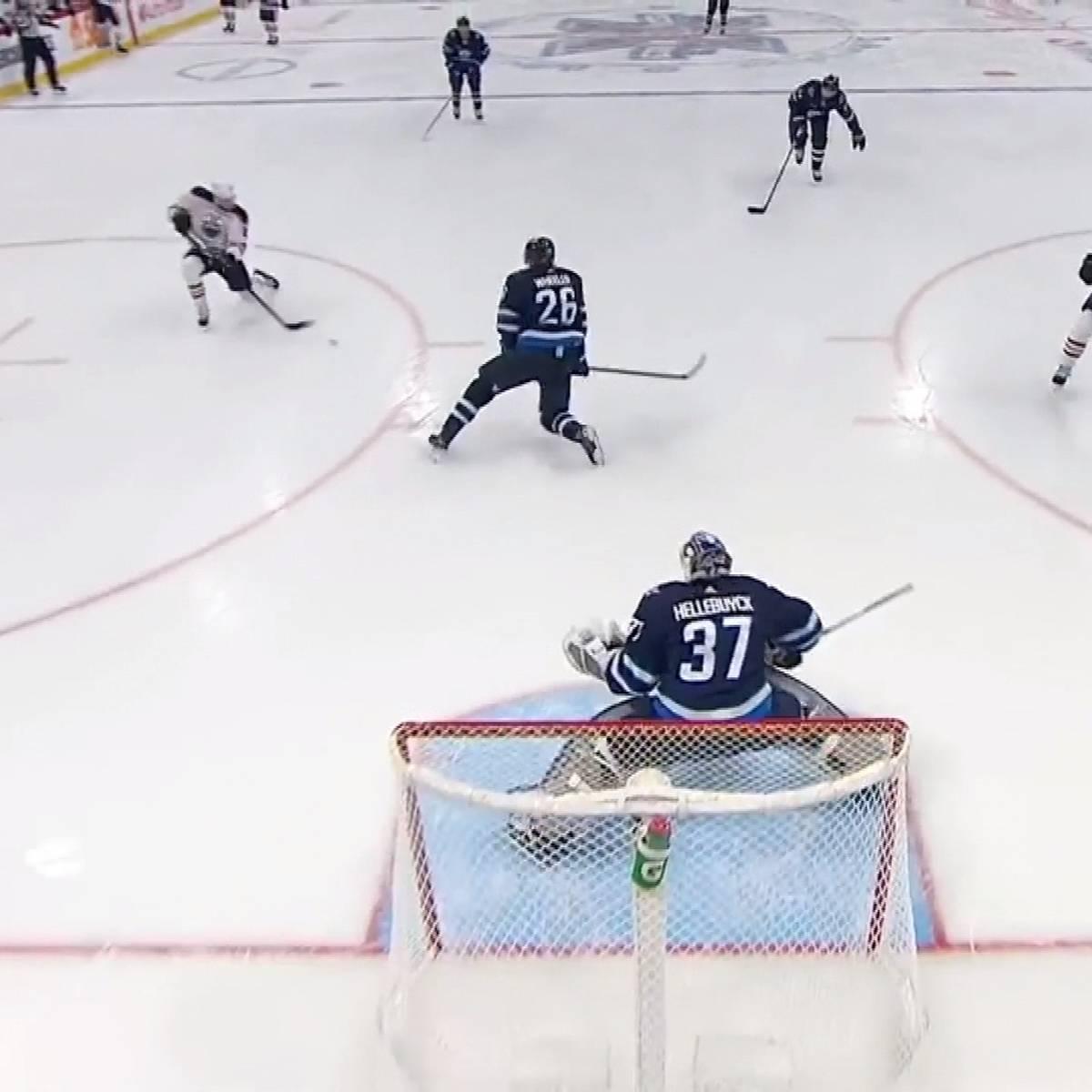 Deutscher Rekord! Draisaitl schreibt NHL-Geschichte