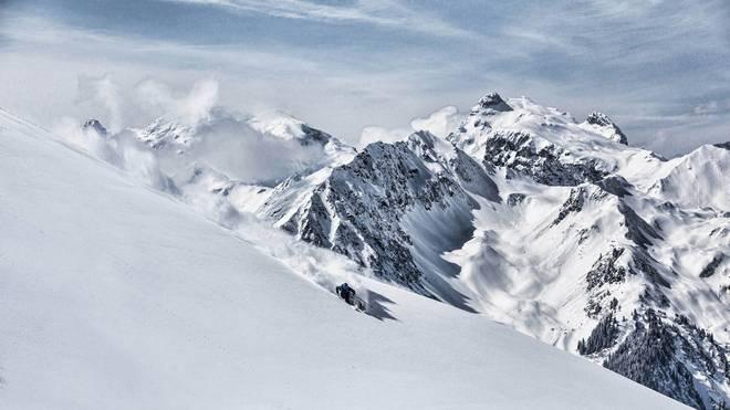 Infos zum Saisonstart 2018 in Silvretta Montafon