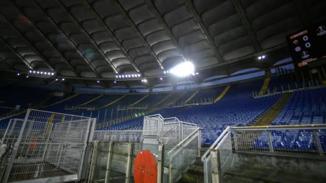 Ab Ende April sind wieder Zuschauer im Stadion