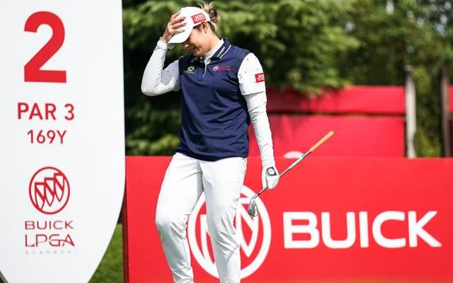 Die LPGA hat die beiden anstehenden Turniere der US-Tour in Thailand und Singapur wegen des Coronavirus abgesagt