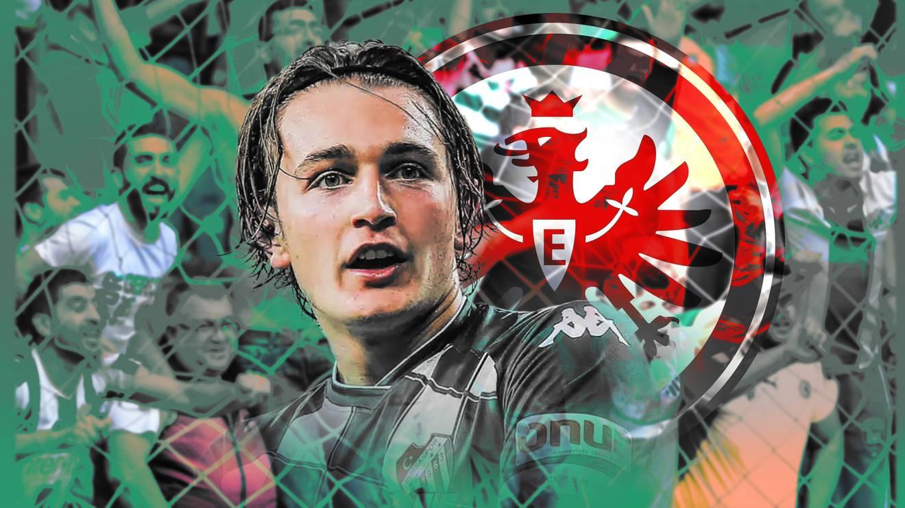 Ali Akman wechselt ablösefrei zu Eintracht Frankfurt