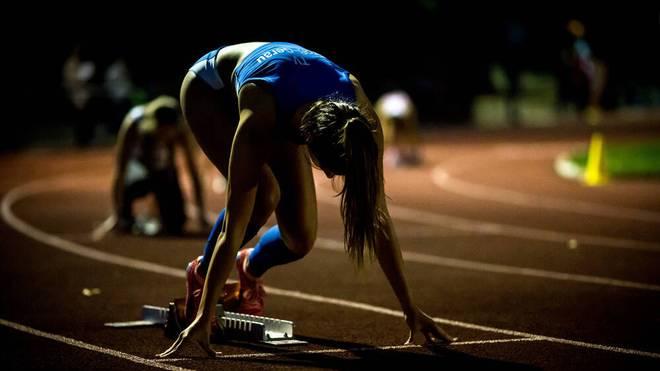 Die Sportler in Deutschland müssen den Gürtel enger schnallen
