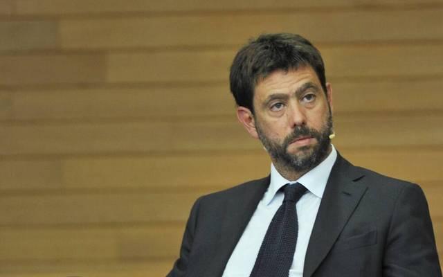 Andrea Agnelli ist Vorsitzender der Europäischen Klubvereinigung ECA