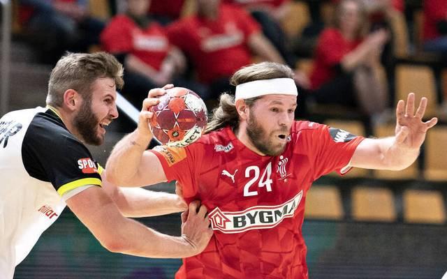 Mikkel Hansen lässt WM-Teilnahme offen
