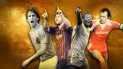 Wer ist der beste Fußballer aller Zeiten?