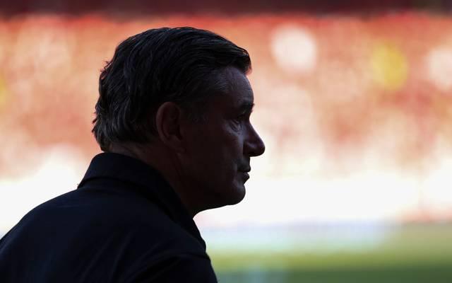 Michael Zorc ist der Sportdirektor von Borussia Dortmund