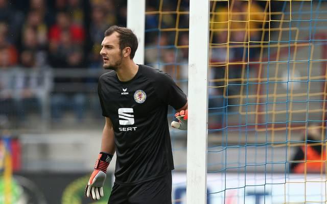 Engelhardt löst seinen Vertrag bei Braunschweig auf