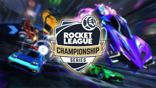 Rocket League Championship Series Season 9