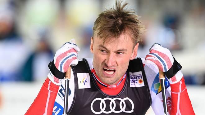 Petter Northug gehört zu den erfolgreichsten Langläufern aller Zeiten