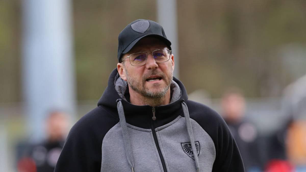 DFB weist weitere Münster-Einsprüche zurück