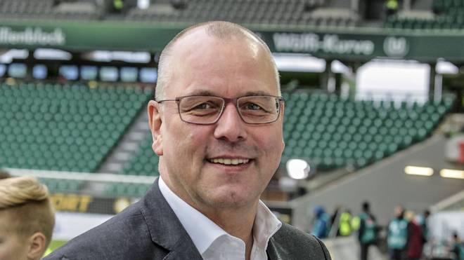 Thomas Röttgermann ist neuer Vorstandsboss in Düsseldorf