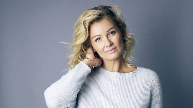 Franziska van Almsick holte zehn Olympia-Medaillen