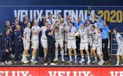 Handball / Champions League