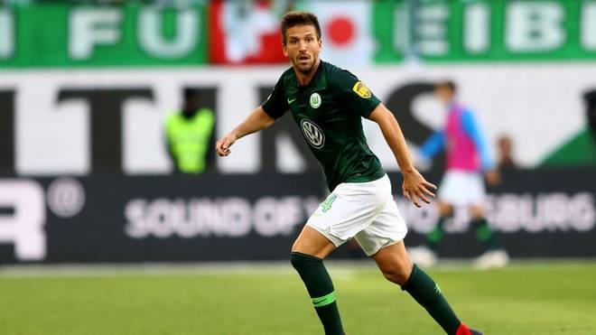 Ignacio Camacho wechselte 2017 für 14 Millionen Euro zum VfL Wolfsburg