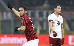 Int. Fußball / Coppa Italia