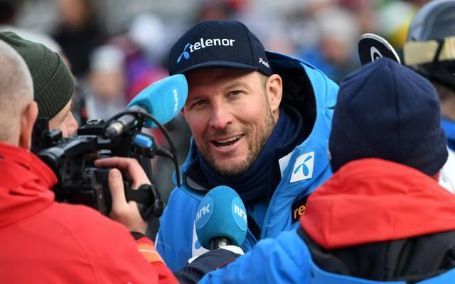 Aksel Lund Svindal hört nach der WM in Are auf Aksel Lund Svindal hat bei Olympischen Spielen zwei Goldmedaillen gewonnen. Dazu kommen fünf WM-Titel und 36 Weltcup-Siege