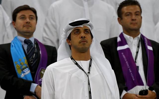 Scheich Mansour bin Zayed Al Nahyan fordert eine Entschuldigung von Bayern-Präsident Uli Hoeneß