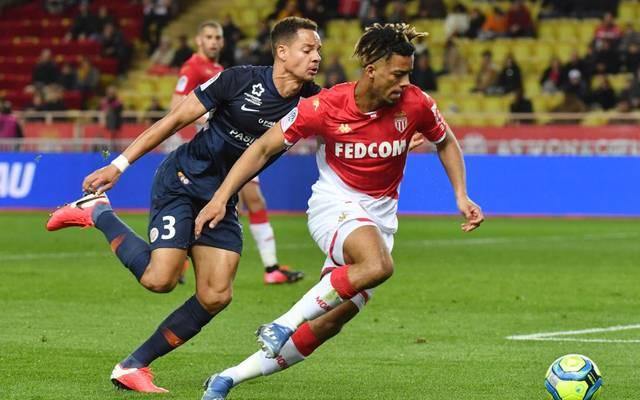 Benjamin Henrichs (r.) spielte zuletzt für AS Monaco