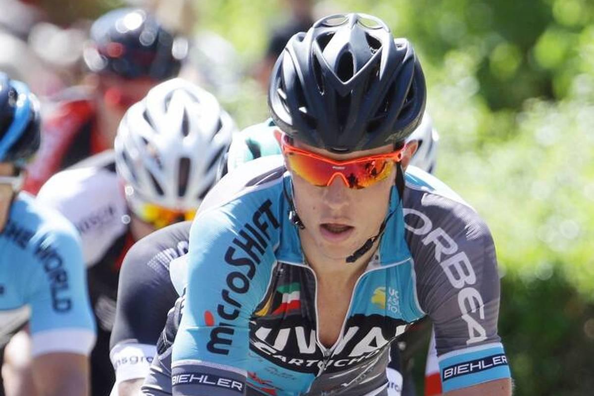 Die NADA sperrt den ehemaligen Radprofi Björn Thurau wegen Dopings lange.