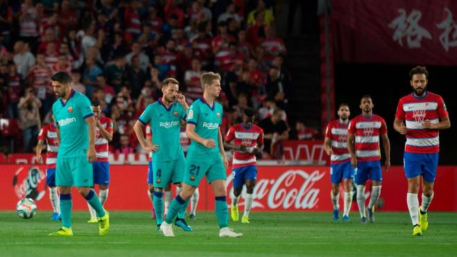 Aufsteiger blamiert Messi und Co.